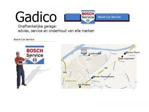 Sponsor Gadico