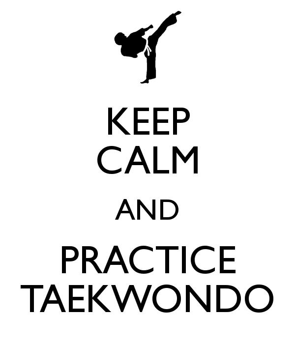 Het nieuwe taekwondoseizoen gaat van start!